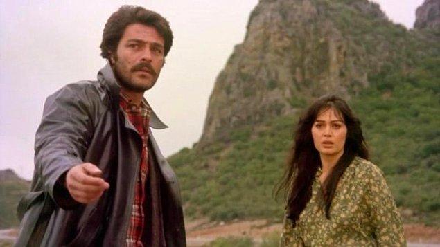 1. Selvi Boylum Al Yazmalım (1977) | IMDb   8.7
