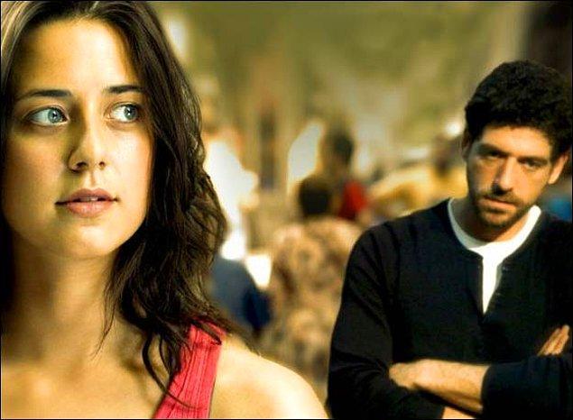 23. Issız Adam (2008) | IMDb  6.8