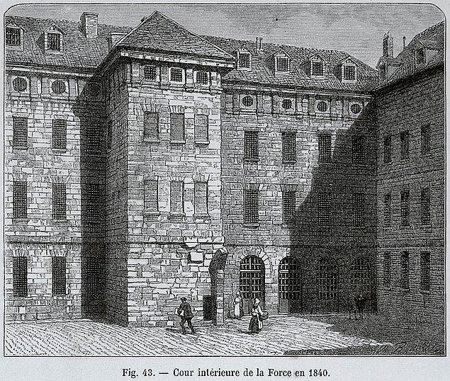Poyais isimli daha önce hiç duyulmamış bir ülke için pasaport almak isteyenler Fransız hükümetinin dikkatini çekti.