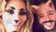 Stalk'ta Sınır Tanımıyoruz! İşte Geçtiğimiz Hafta Ünlülerin Snapchat Paylaşımları