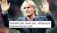 Galatasaray'ın Kayserispor'a Mağlup Olmasının Ardından Taraftarlar Yönetimi İstifaya Davet Etti