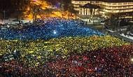 Romanya'da 'Yolsuzluk Affı' Protestoları 13 Günü Geride Bıraktı