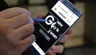 Galaxy Note 8 'Baikal' Projesi İle Hazırlanıyor