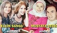 29 Türk Ünlünün Ekranlarda Pek Görülmeyen Anneleriyle Çektirdikleri Fotoğrafları