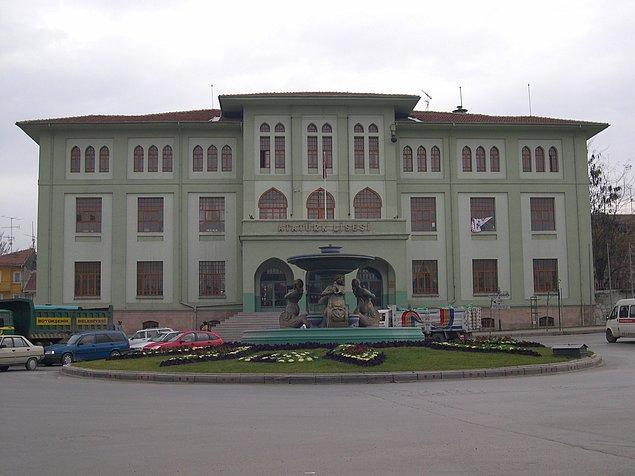 5. Atatürk Lisesi