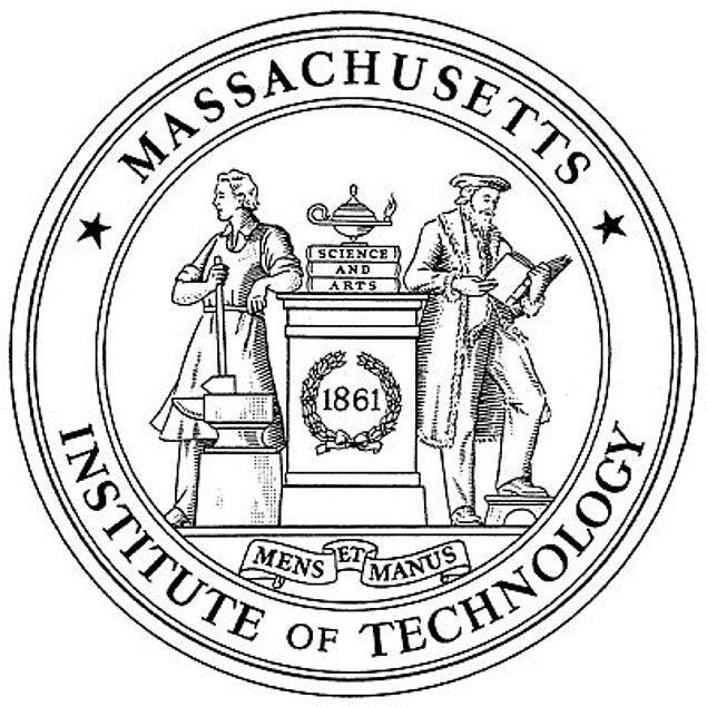 MIT Bilgisayar Mühendisliği!