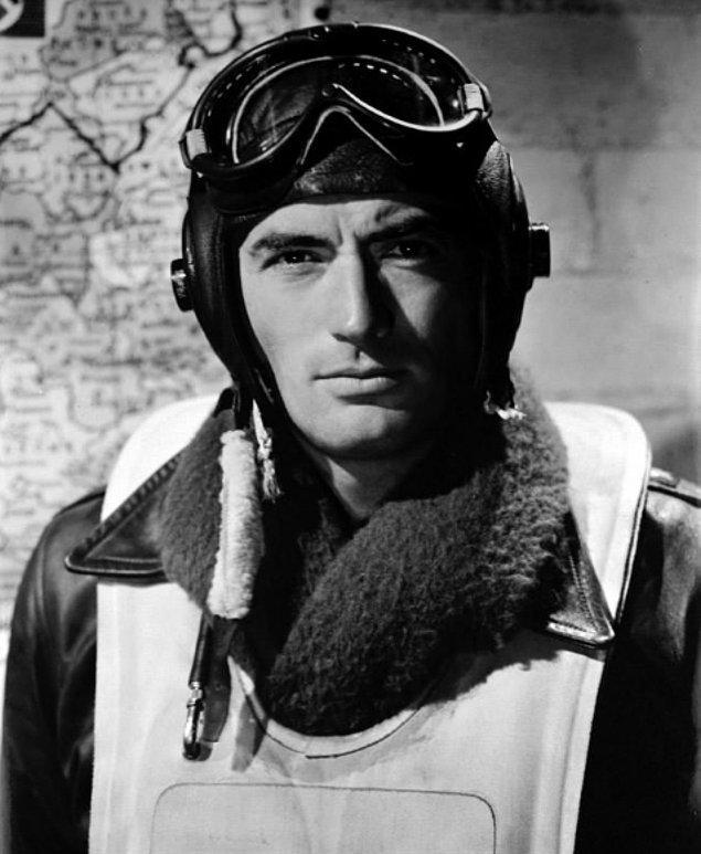 5. 1940lar: Askeri maskülinite
