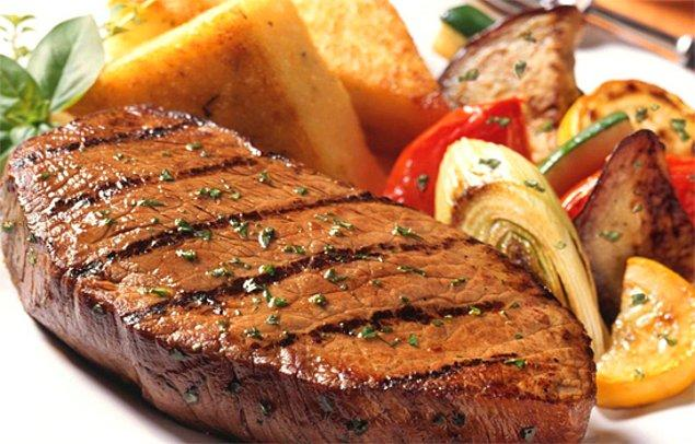 9. Ve milenyuma girdik. 2000 yılına geldiğimizde 1 kg dana bifteğin fiyatını tahmin edebilir misin?