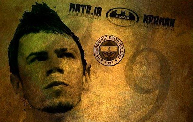 14. Peki aynı yıl Fenerbahçe'ye Atlético Madrid'ten transfer olan Mateja Kezman'n bonservisi kaç Euro'ydu dersin?