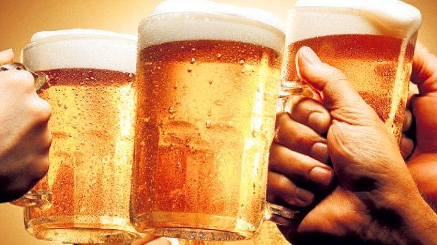 16. Son olarak, 2010 yılında 1 şişe birayı bakkaldan ne kadara alabiliyorduk?
