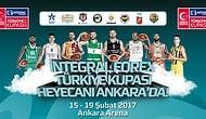 Heyecanı Çok, Favorisi Yok Basketbol Türkiye Kupası'nı Yerinde İzlemek İçin 7 Sebep