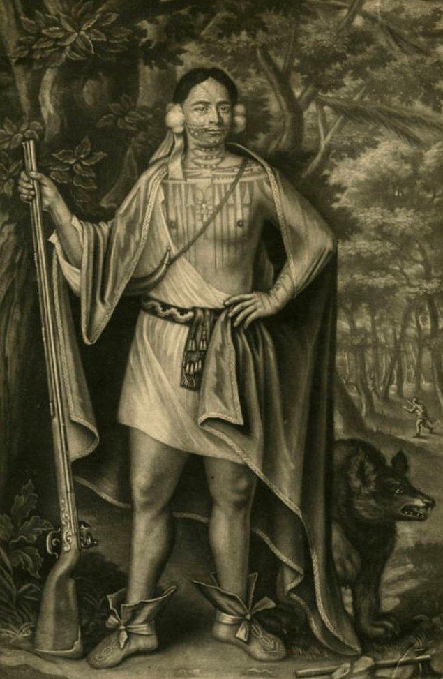 Dövme ilk başlarda kimlik tespitinde kullanılıyormuş.