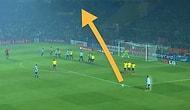 Futbol Tarihinin En Rezil Free Kick'leri