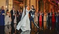 Kendi düğününde garsona aşık oldu