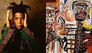 Henüz 28 Yaşında Hayata Veda Eden Popüler Sanatın Dâhi Çocuğu: Jean-Michel Basquiat