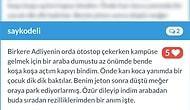 Pamukkale Üniversitesi Öğrencilerinin Paü Dedikoduda Girdiği Mizah Dolu 20 Entry