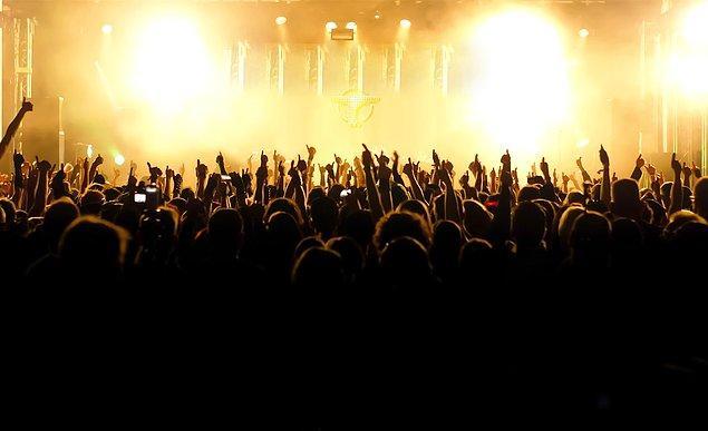 Rapora göre Türkiye'de kültür sanat alanında hiçbir etkinliğe katılmayanların oranı yüzde 70.