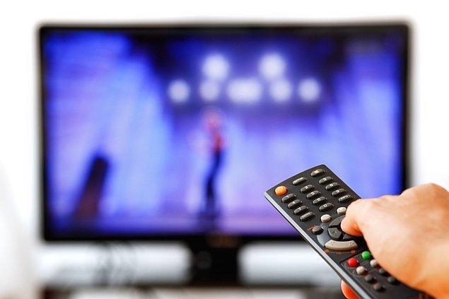 Yüzde 85'lik bir kesim ise en sık yaptığı etkinliğin 'televizyon izlemek' olduğunu söylüyor…