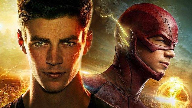 29. The Flash