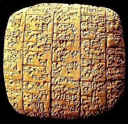 Yazı M.Ö. 3000 civarlarında bulundu ama gelin görün ki aradan koca bir 5 binyıl geçmesine rağmen dünyada okuma-yazma bilmeyen milyonlarca insan bulunuyor.