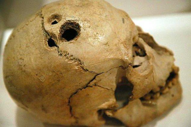 Ulaşılan en eski kanıtlar Fransa topraklarında yer alıyor ve yapılan testlere göre 6,500 yıl öncesine dayanıyor.