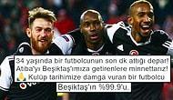 İsrail'de Kartal Destanı! Beşiktaş'ın Müthiş Galibiyetinin Ardından Sosyal Medyaya Yansıyanlar