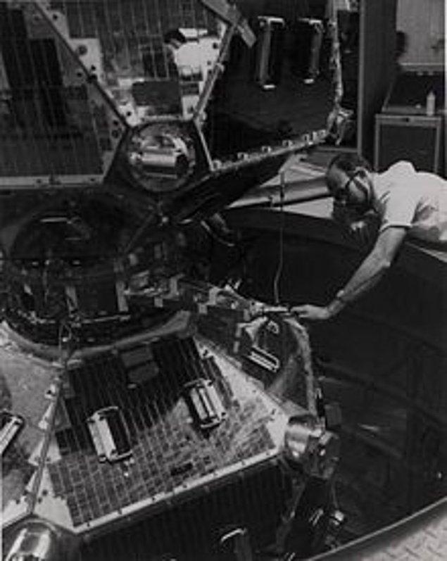 Gönderilen 12 adet Vela uydusu özelliklerine göre iki gruba ayrılıyordu;