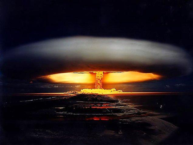 Ancak diğer kaynaklardan elde edilen kanıtlar ise bu flash patlamasının, nükleer patlama kaynaklı olduğunu desteklemekteydi.