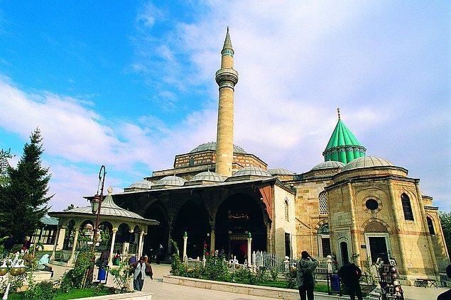 4. Konya