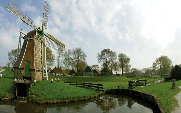 İşte Hollanda örneğindeki bu ekonomik küçülmenin yarattığı tahribat, literatüre 'Hollanda Hastalığı' olarak geçmiştir.