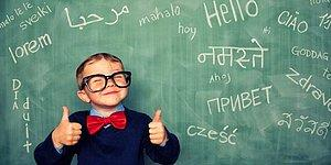 Yabancı Dilinizi Geliştirebilmek İçin Uygulayabileceğiniz 13 Basit Yöntem