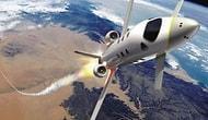 250 bin dolara 15 dakikalık uzay gezisi
