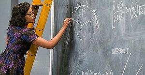 Hazır Olun! NASA'daki Üç Bilim Kadınının İnsanlık Tarihini Değiştiren Hikayesini İzleyeceğiz