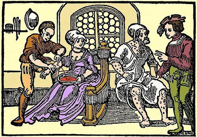 Geçmişte Katolik Kilisesi, ameliyatların kutsal ruhun tapınağı olduğu düşünülen insan bedenine tecavüz etmek anlamına geldiğini düşünüyordu.