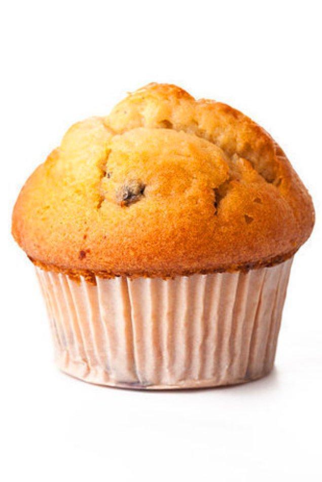 3. Muffin