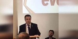 AKP Avusturya Teşkilatı Sorumlusu Koç: 'Kötü Bir Sonuç Alırsak İç Savaş Çıkar'