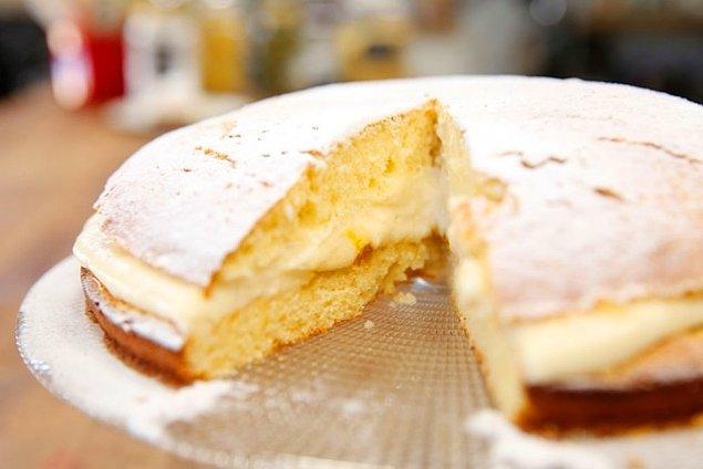 10. Sade pasta severlere