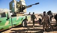Irak,Daeş'i Batı Musul'dan Atmak İçin Operasyon Başlattı