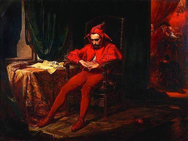 7. Peki ya Münasebetsiz Mehmed Efendi'ye ne demeli...