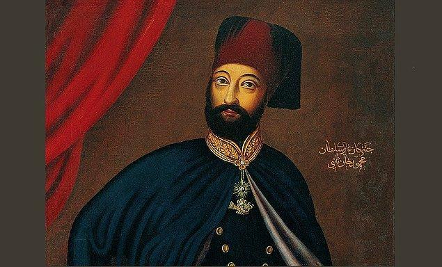 10. II. Mahmud'un şakaları oldukça ağırdı.