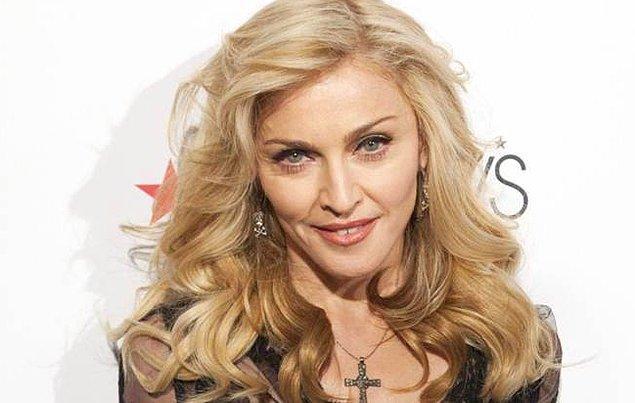 13. Madonna