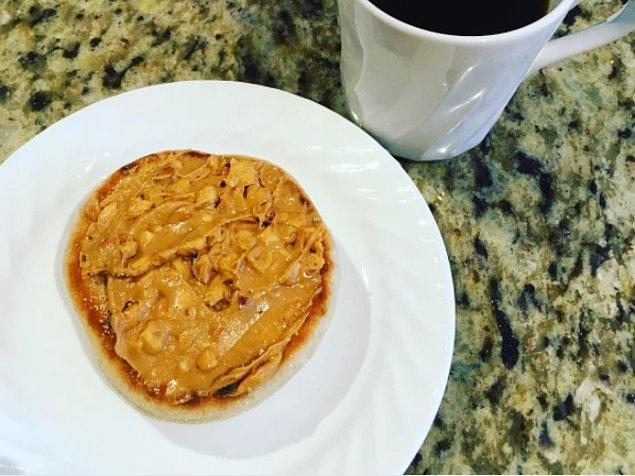 10. Lezzetli ve hafif kahvaltılar gün boyu enerjik hissettirecek.