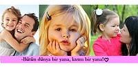 Kız Çocuğu Sahibi Olmanın Dünyanın En Keyifli Duygusu Olduğunun 17 Kanıtı