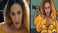 Nasıl Yapsam Eğlenceli Ama Boş Beleş Bir Oyun Oynasam Diyenlere: Beyonce Limonata Çılgınlığı