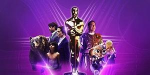 Oscar Geldi Çattı: Sen de Seçimlerini Yap, Sana Özel Oscar Tahmin Kartını Oluşturalım!