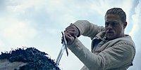 King Arthur: Legend Of The Sword Filminden Yeni Fragman Geldi