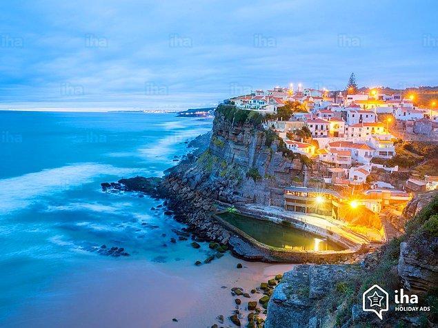 6. Costa de Prata, Portekiz