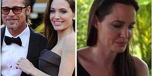 Angelina Jolie Brad Pitt ile Yaşadığı Olaylı Boşanma Davası Hakkında İlk Kez Konuştu!