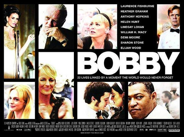 16. Bobby (2006) IMDb: 7,0