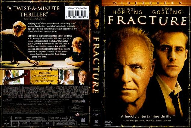 12. Fracture (2007) IMDb: 7,2